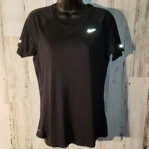 Great condition Nike running blouse